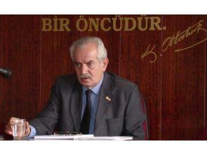 Aydınlı gazeteci Mustafa Çezik vefat etti