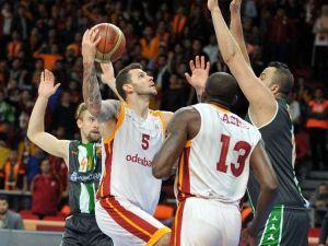 Spor Toto Basketbol Ligi'nde 14. Hafta Heyecanı