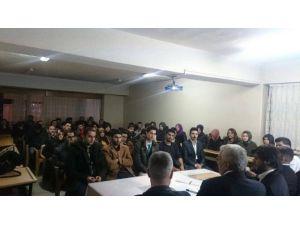Gençliğin Değişen Yüzü Erzurum'dan Şahlanıyor