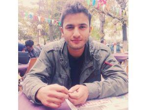 Niğde'de Başına Silahla Ateş Eden Genç Ağır Yaralandı
