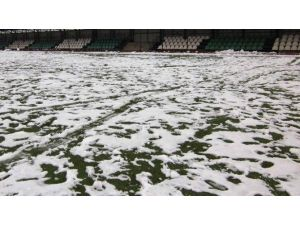 Amatör Futbola Kar Engeli