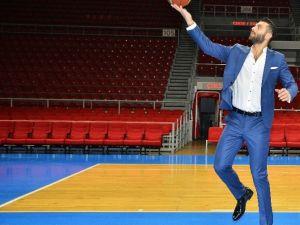 Galatasaraylı Oyuncunun Hedefi Barcelona