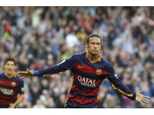 Brezilya'nın En İyisi Neymar