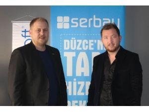 Serbay Interactive 5 Yaşında