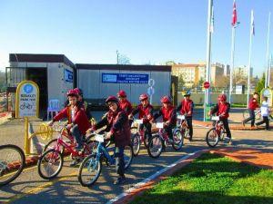 Hedef Bisiklet Şehri İzmit