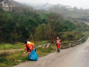 Belediyeden Kirletmeyelim Çağrısı