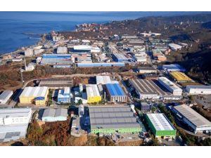 Trabzon Organize Sanayi Bölgesi Türk Ekonomisine Yılda Yaklaşık 500 Milyon Dolar Katkı Sağlıyor