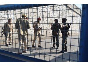 (Güncellendi) Hindistan'da Hava Kuvvetleri Üssüne Saldırı Girişimi