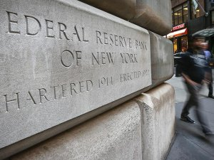 'Fed'in politika faizi yüzde 2'ye yaklaşabilir'