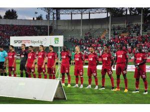 Gaziantepspor Ligdeki Değerini Artırdı