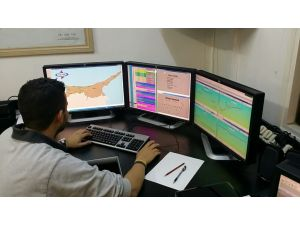 Kıbrıs'ta çözüm içim önemli adım: Elektrik şebekeleri birleştirildi
