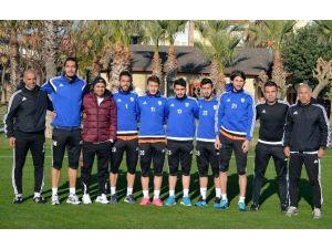 Körfez İskenderunspor'da 7 Transfer