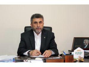 SP Malatya İl Başkanı Asiltürk, HDP'nin Özerklik Talebini Değerlendirdi