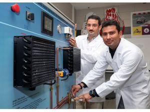 Isı kazanlarının kendi elektriğini üretmesini sağlayan teknoloji geliştirildi