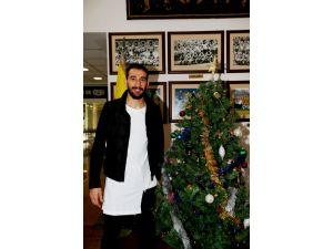 Mehmet Topal: Sezon sonu kupayı taraftarlara hediye etmek istiyoruz