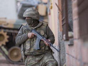 Genelkurmay Başkanlığı: 261 terörist etkisiz hale getirildi