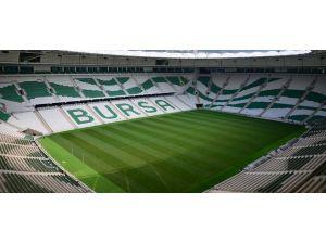Bursaspor'da, sezonun ikinci yarısı için kombine satışları başladı
