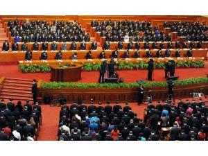 Çin, 2015'te 37 üst düzey yetkiliyi yolsuzluktan soruşturdu