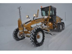 Tatvan'da Kar Esareti