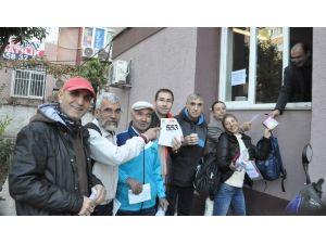 6. Adana Uluslararası Kurtuluş Maratonu