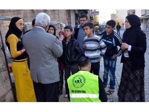 Kahta İkbal Kültür Ve Yardım Derneği Başkanı Ebubekir Akbaş: