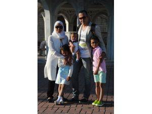 Müslüman inanç ve kültür turlarında yüzde 40 düşme oldu