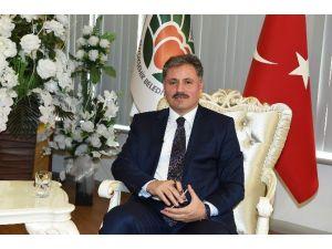 Başkan Çakır'dan Horata Projesi Açıklaması