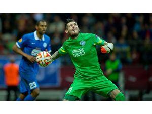 Beşiktaş'tan sonra Sevilla da, Boyko'ya talip oldu