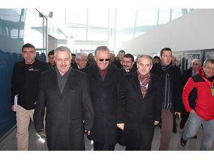Sarıkamış şehitleri tüm Türkiye'de anılacak