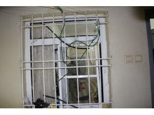 Nusaybin felaketten döndü, patlayıcı dolu 2 tüp imha edildi