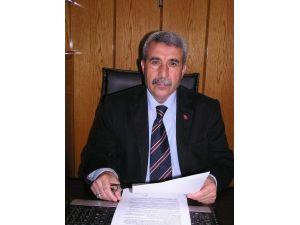 Türk Ocakları Malatya Şube Başkanı Nadir Günata