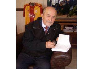 Eski Emniyet Müdürü Ve Güreş Federasyonu Eski Başkanı Akzambak Alanya'da Vefat Etti