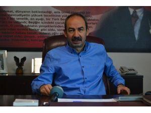 Kayseri Sarraflar Ve Kuyumcular Derneği Başkanı Gülsoy'dan Asgari Ücret Değerlendirmesi