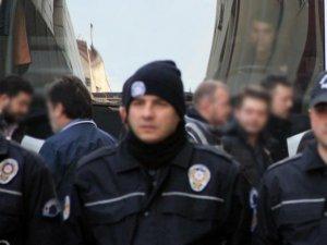 Kocaeli merkezli FETÖ operasyonunda 3 tutuklama