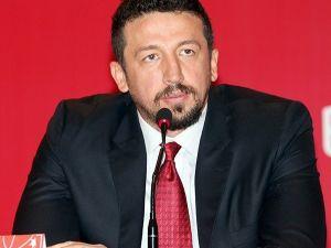 Türkoğlu'ndan All-star Açıklaması