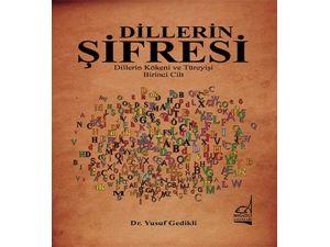 Dr. Yusuf Gedikli'ye 2015 Dil Bilimi Ödülü