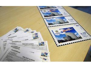 Malatya Büyükşehir Belediyesi Özel Posta Pulu Bastırdı