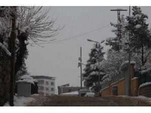 Sason'da Eğitime İki Gün Ara Verildi