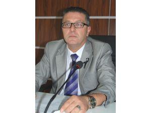 Konya Eczacılar Odası, Türkmenler için yardım kampanyası başlattı