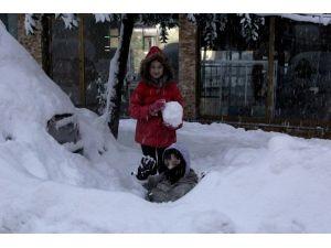 Giresun'da Okullar Yarın Tatil