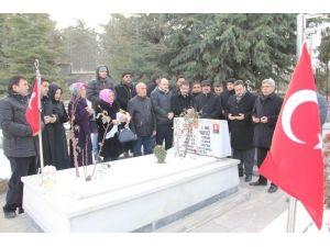 AK Parti, Sarıkamış Şehitlerini Unutmadı