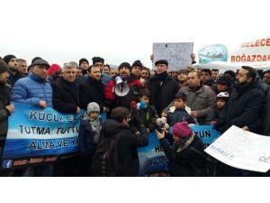 Olta Balıkçılarından Boğaz'da Gırgırla Av Yapılmasına Tepki