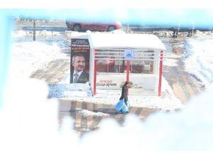 Adapazarı Belediyesi'nin Salep İkramı Yarın Başlıyor