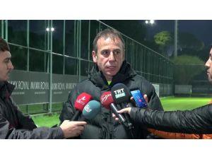 Abdullah Avcı: Sadece teknik direktörler mi bedel ödeyecek?