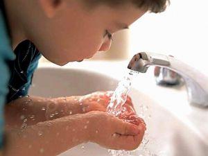 Aydın'da Kişi Başı Günlük 257 Litre Su Tüketildi