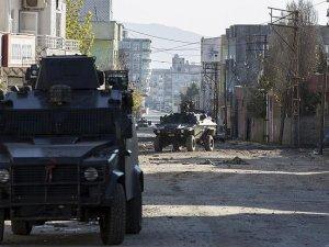 Silopi'de teröristler sivillere ateş açtı: 1 ölü, 2 yaralı
