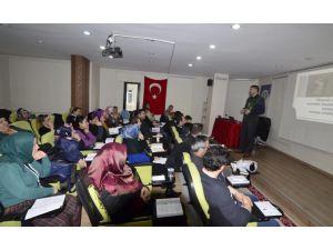Aktif Eğitimciler Sendikası'ndan öğrenci koçluğu kursu