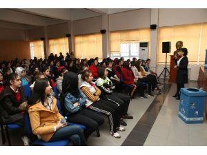 Yenimahalle'de 16 Bin Öğrenciye Çevre Bilinci