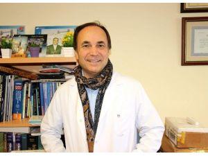 'Romatoid Artrit' İş Göremez Yapıyor