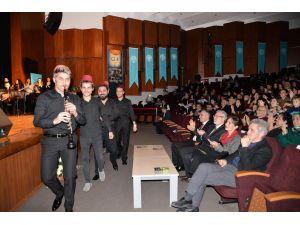 Uludağ Üniversitesi, 40'ıncı yılına Bursa figürleriyle veda etti